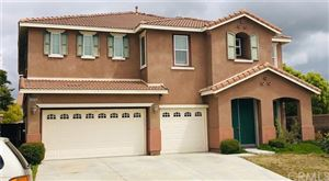 Photo of 26256 Isabella Place, Murrieta, CA 92563 (MLS # TR19077258)