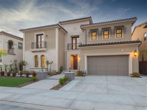 Photo of 20253 Bentley Way, Northridge, CA 91326 (MLS # TR21097258)