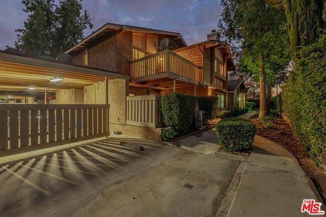 4514 Lubbock Drive #B, Simi Valley, CA 93063 - #: 20623258