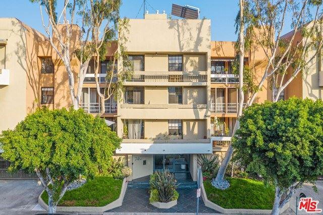 740 N Kings Road #120, Los Angeles, CA 90069 - MLS#: 20656258