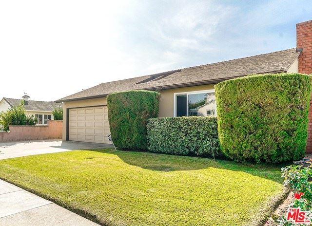 19405 Pruitt Drive, Torrance, CA 90503 - MLS#: 21678258