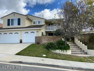 3430 Indian Ridge Circle, Thousand Oaks, CA 91362 - #: 220003258