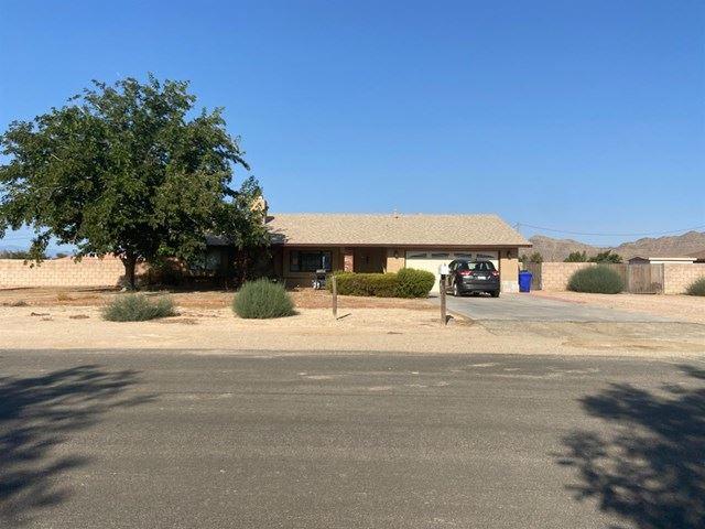 15620 Apache Road, Apple Valley, CA 92307 - #: 528258