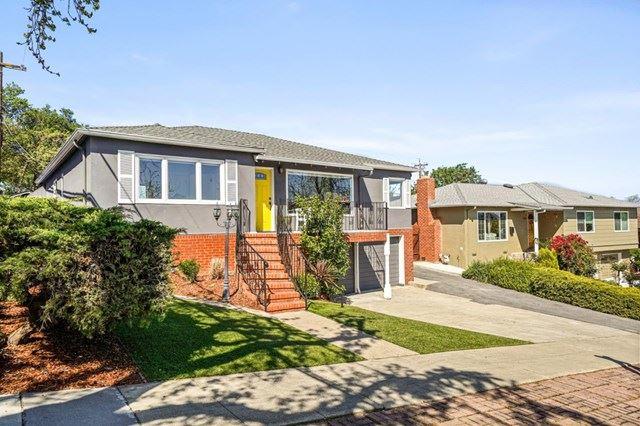 2192 Euclid Avenue, Redwood City, CA 94061 - #: ML81838258