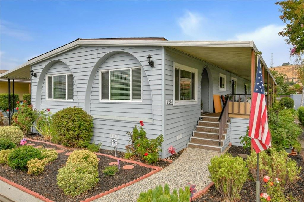 120 Mountain Springs #120, San Jose, CA 95136 - #: ML81855258