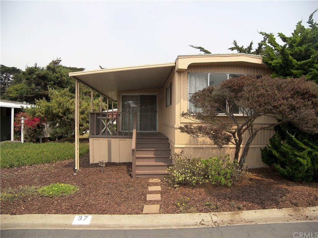 Photo of 633 Ramona Avenue #37, Los Osos, CA 93402 (MLS # NS21181258)