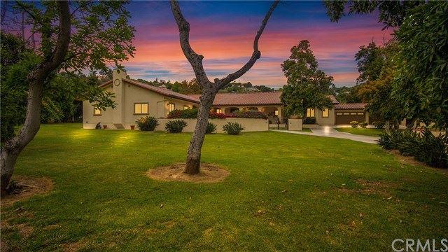 1490 N N Cypress Street, La Habra Heights, CA 90631 - MLS#: OC20104258