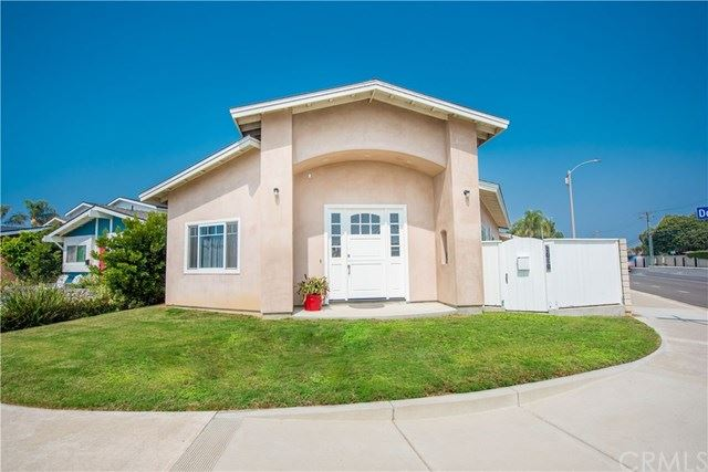 8491 Doncaster Drive, Huntington Beach, CA 92646 - MLS#: OC20192258
