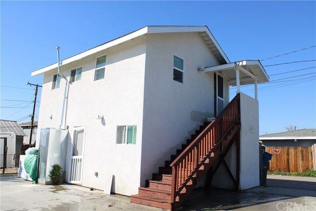Photo of 521 E 2nd Avenue #523, La Habra, CA 90631 (MLS # OC21036258)