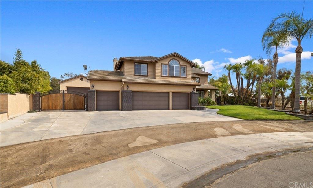 2431 Stetson Drive, Norco, CA 92860 - MLS#: OC21207258