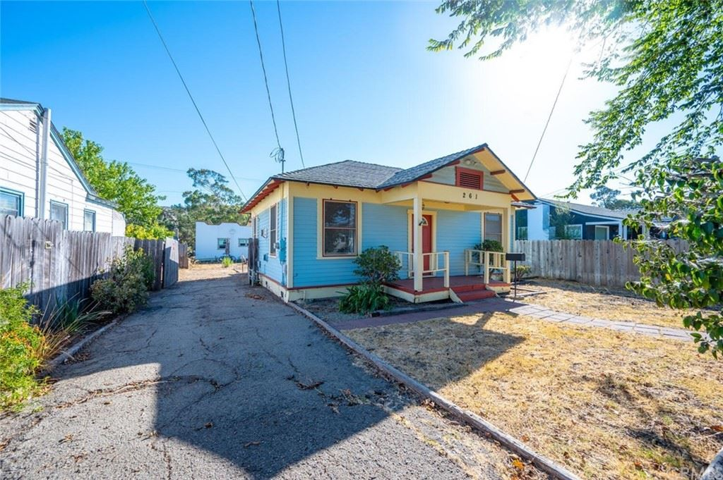 Photo of 261 Branch St., San Luis Obispo, CA 93401 (MLS # PI21219258)