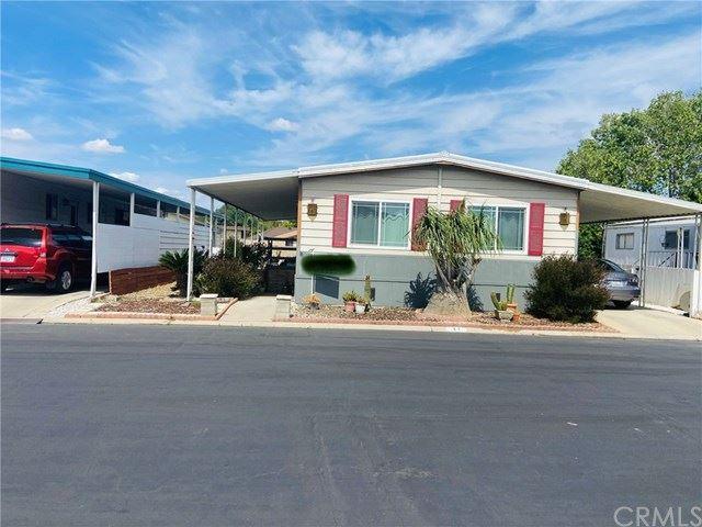 9391 California Ave #14, Riverside, CA 92503 - MLS#: PW21088258