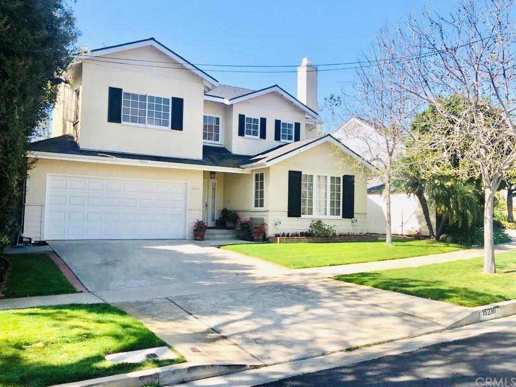 15230 Earlham Street, Pacific Palisades, CA 90272 - MLS#: SB21063258