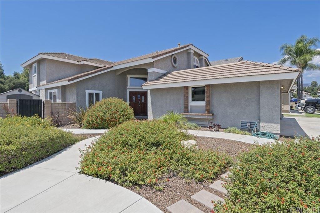 5105 Via Del Valle Street, La Verne, CA 91750 - MLS#: SR21177258