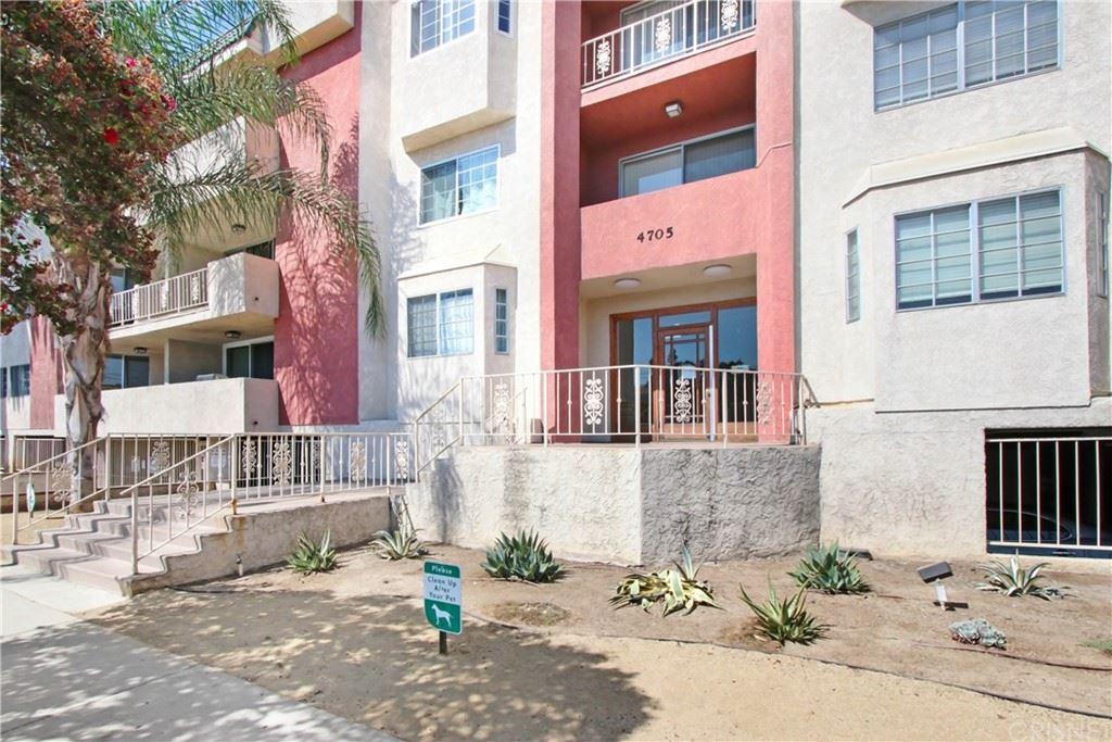 4705 Kester Avenue #213, Sherman Oaks, CA 91403 - MLS#: SR21187258