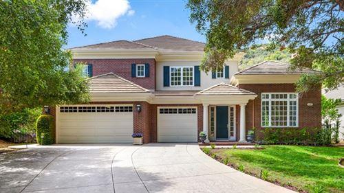 Photo of 185 Lake Sherwood Drive, Westlake Village, CA 91361 (MLS # 220007259)
