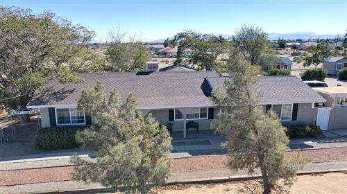 Photo of 10083 Braceo Street, Oak Hills, CA 92344 (MLS # 540259)