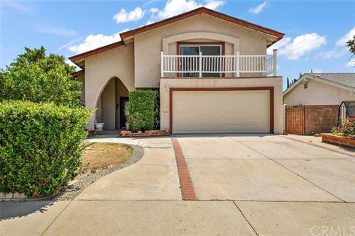 Photo of 11016 Lindley Avenue, Granada Hills, CA 91344 (MLS # CV21091259)