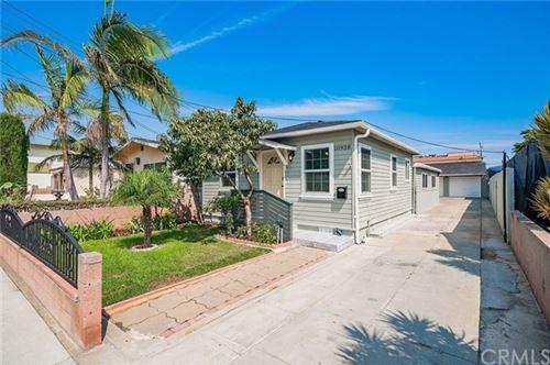 Photo of 10938 Acacia Avenue, Inglewood, CA 90304 (MLS # DW20193259)