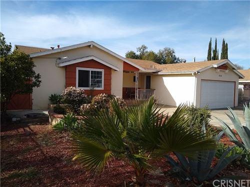 Photo of 9745 Kester Avenue, North Hills, CA 91343 (MLS # SR21007259)
