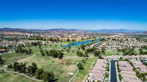 Photo of 29383 Hidden Lake Drive, Menifee, CA 92584 (MLS # SW20163259)