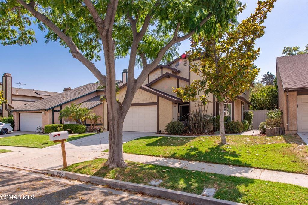 2485 Orangewood Place, Simi Valley, CA 93065 - #: 221003259