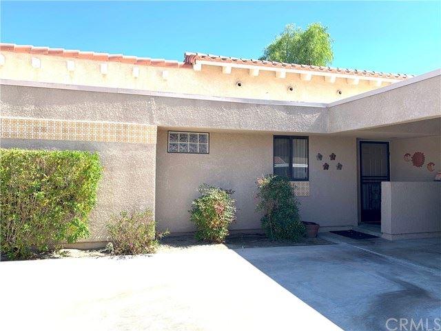 41366 Resorter Boulevard, Palm Desert, CA 92211 - MLS#: CV20228259