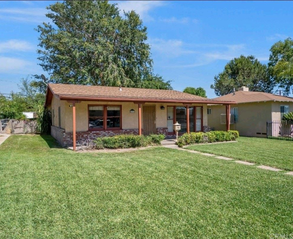 4231 Sepulveda Avenue, San Bernardino, CA 92404 - MLS#: CV21128259