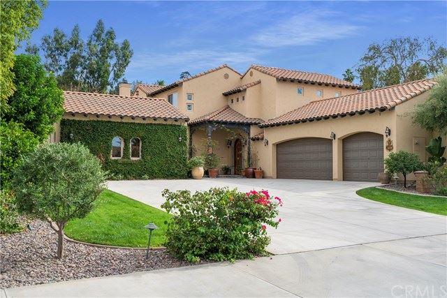 2650 Vista De Victoria, Riverside, CA 92506 - MLS#: IV20235259