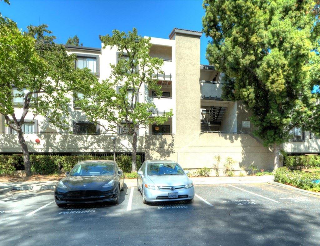 880 Fremont Avenue #403, Sunnyvale, CA 94087 - #: ML81855259