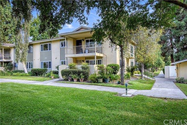 211 Avenida Majorca #A, Laguna Woods, CA 92637 - MLS#: OC20046259