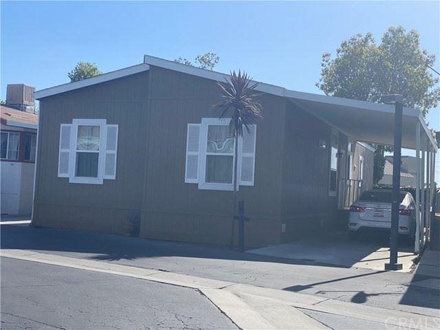 1931 E Meats Avenue #79, Orange, CA 92865 - MLS#: PW21112259
