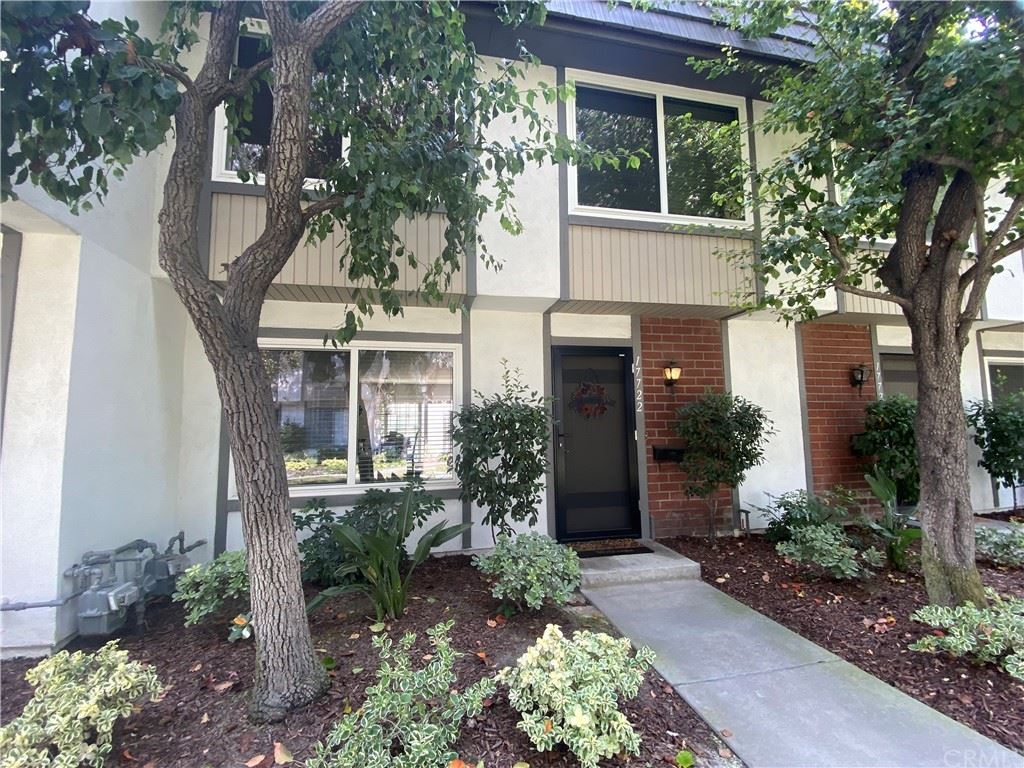 17722 Regency Circle, Bellflower, CA 90706 - MLS#: PW21228259