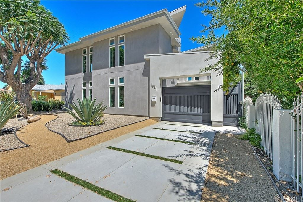 Photo of 18011 Rosita Street, Encino, CA 91316 (MLS # SR21223259)