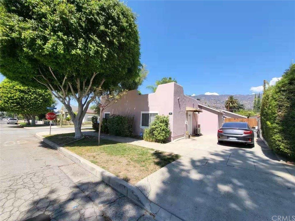 301 E Whitcomb Avenue, Glendora, CA 91741 - MLS#: TR21195259