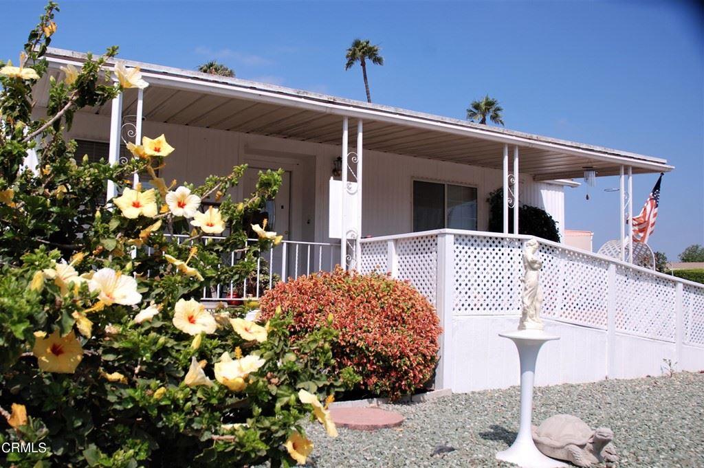 4388 E Central #91, Camarillo, CA 93010 - MLS#: V1-6259