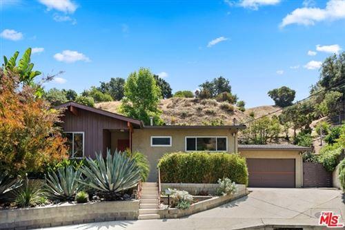 Tiny photo for 4808 Lockhaven Avenue, Los Angeles, CA 90041 (MLS # 20609260)