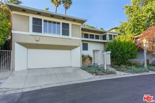 Photo of 4200 Holly Knoll Drive, Los Angeles, CA 90027 (MLS # 20610260)