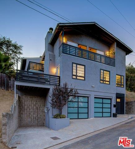 Photo of 2254 Bancroft Avenue, Los Angeles, CA 90039 (MLS # 20636260)