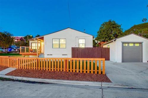 Photo of 1303 Dorcas St, San Diego, CA 92110 (MLS # 210002260)