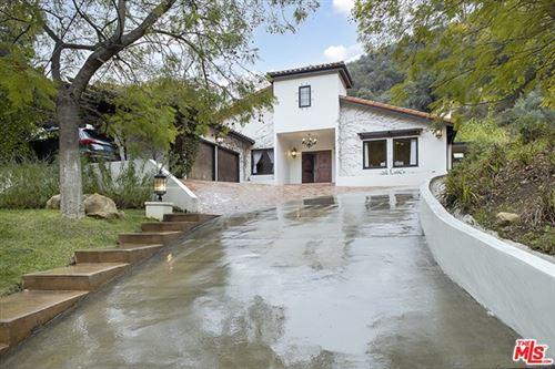 Photo of 1823 Roscomare Road, Los Angeles, CA 90077 (MLS # 21694260)