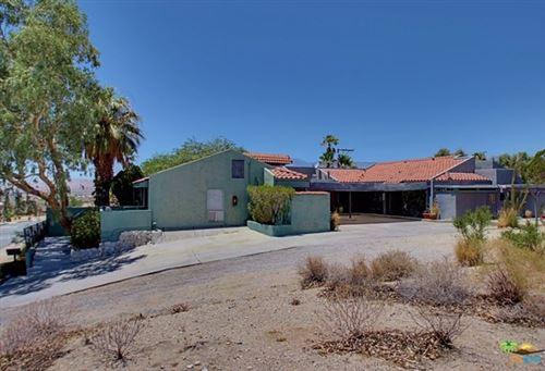 Photo of 67780 N Arena Blanca Road, Desert Hot Springs, CA 92240 (MLS # 21751260)