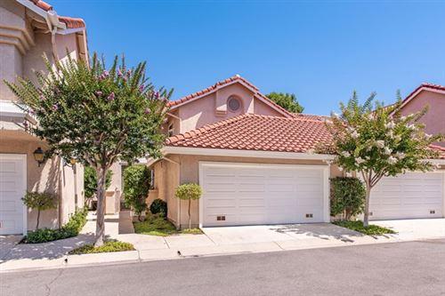 Photo of 615 Hazelwood Way #D, Simi Valley, CA 93065 (MLS # 220007260)