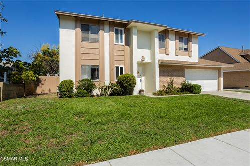 Photo of 2291 Lysander Avenue, Simi Valley, CA 93065 (MLS # 221005260)