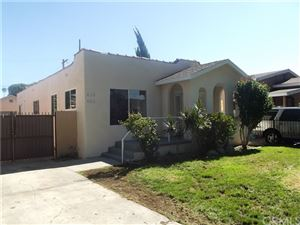 Photo of 420 E 91st Street, Los Angeles, CA 90003 (MLS # DW19196260)