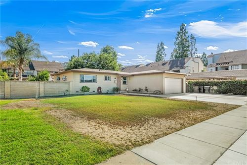 Photo of 10622 Vienna Drive, Garden Grove, CA 92840 (MLS # OC21201260)