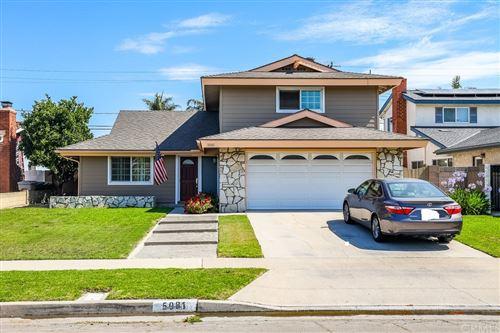 Photo of 5081 Kearsarge Avenue, Los Alamitos, CA 90720 (MLS # PW21196260)