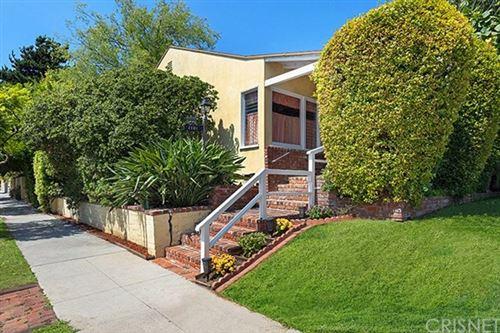 Photo of 2101 Ashland Avenue, Santa Monica, CA 90405 (MLS # SR20156260)