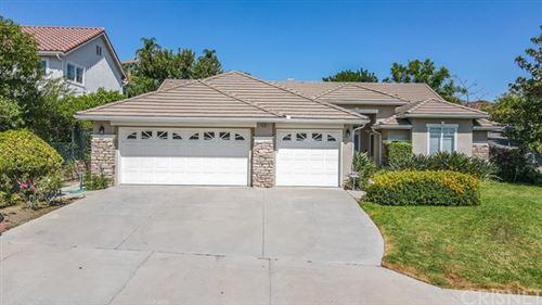 Photo of 24583 Overland Drive, West Hills, CA 91304 (MLS # SR20198260)