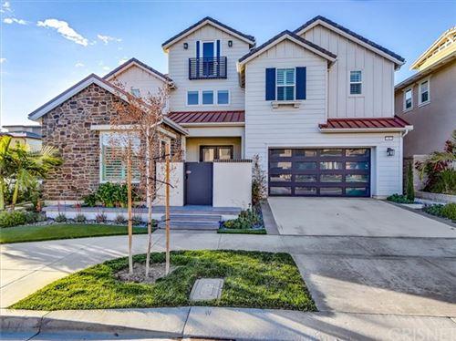 Photo of 51 Ray, Irvine, CA 92618 (MLS # SR21032260)